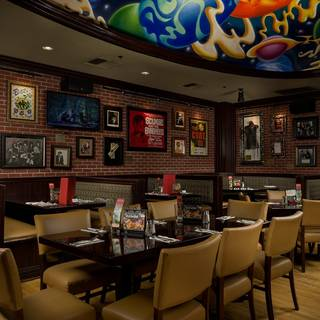 Hard Rock Cafe - Houston