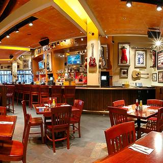 Hard Rock Cafe - Louisville