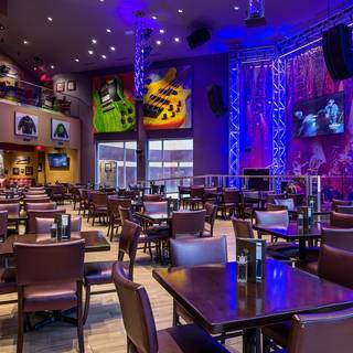 Hard Rock Cafe - Mall of America