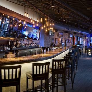 Hard Rock Cafe - Nashville