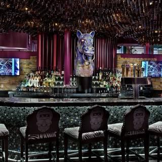Hard Rock Cafe - New Orleans