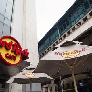Hard Rock Cafe - Yankee Stadium