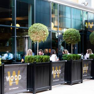 WOOD Manchester