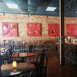 Hispania Tapas Bar And Cafe