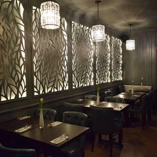 Eighty Six Restaurant and Bar