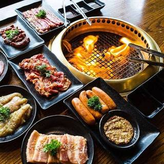 Gyu-Kaku - North York