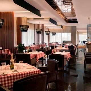Dino's Bistro Italiano  / Pearl Rotana Capital Centre / Abu Dhabi