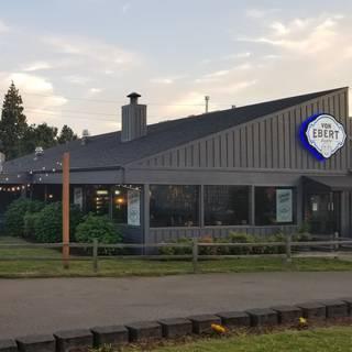 Von Ebert Brewing - East