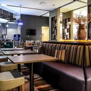 Amélia Lounge