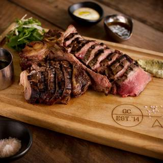 Clifford's Grill & Lounge- voco Hotel Gold Coast