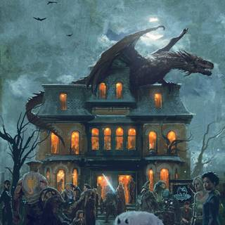 Storm Crow Manor