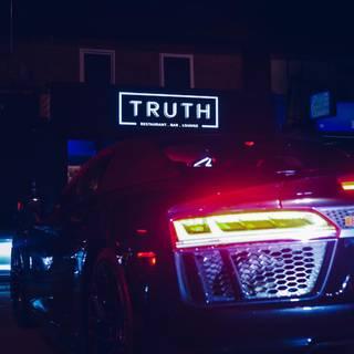 Truth Lounge