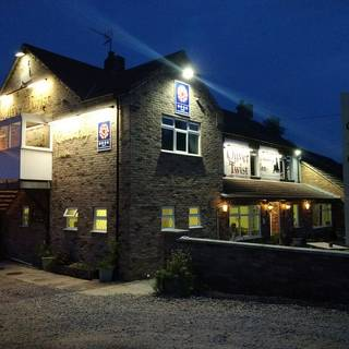 The Oliver Twist Country Inn & Restaurant