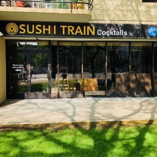 Sushi Train Inc