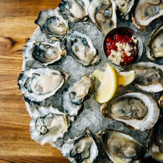SaltBox Oyster Co.