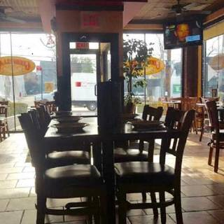 Goodfella's Brick Oven Pizza & Restaurant - Victory
