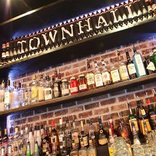 Townhall Public House - Abbotsford