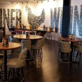 Splitsville Restaurant Tampa Dining Only