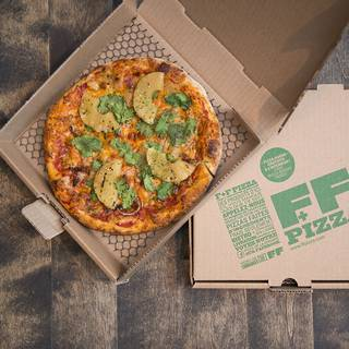 F + F Pizza- Masson