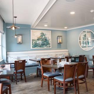 West Row Cafe Bar