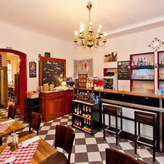Café & Restaurant Mamma Monti