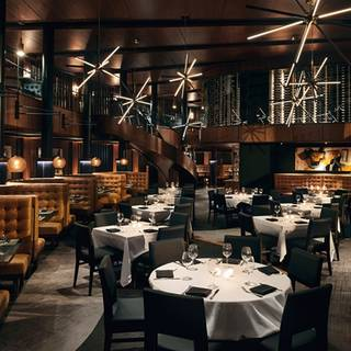 Del Frisco S Double Eagle Steakhouse Atlanta
