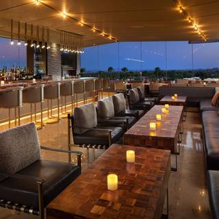 J&G Steakhouse Scottsdale at The Phoenician