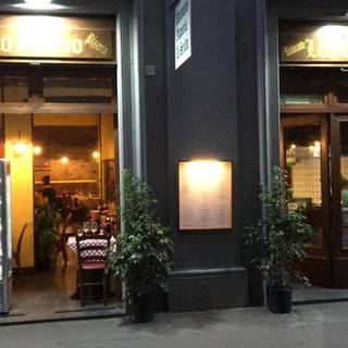 Lo Scudo Wine and Grill