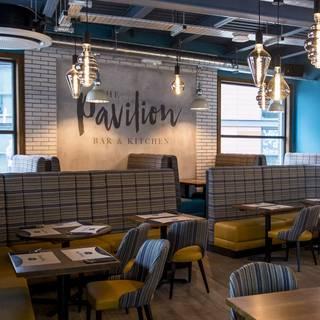 The Pavilion Bar & Kitchen