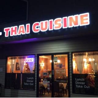 Tiki Thai Cuisine
