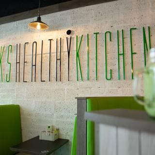 Stacks Healthy Kitchen