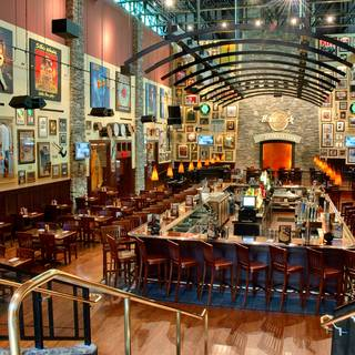 Hard Rock Cafe - Foxwoods Resort Casino