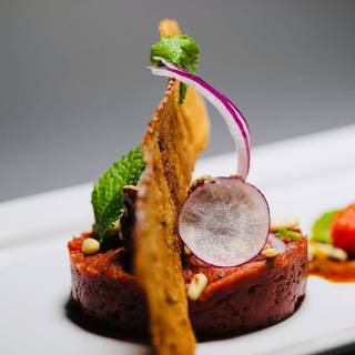 Restaurant Azar