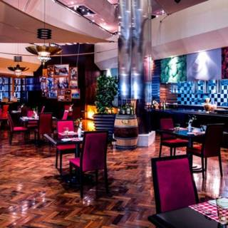 Brioso - Crowne Plaza Dubai - Deira