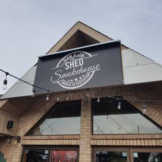 The Shed Smokehouse