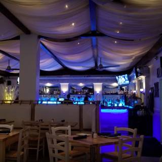 The Greek Joint Kitchen & Bar