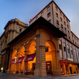 Hard Rock Cafe - Florence