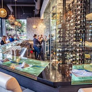 Mordeo Boutique Wine Bar