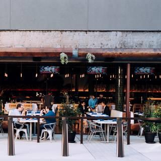 Mexican Bar Company