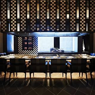Teppanyaki Restaurant WAJO - The St. Regis Osaka