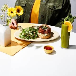 Grasshopper Restaurant - The Junction