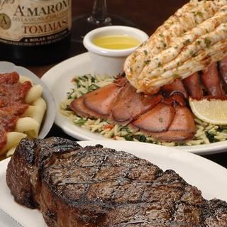 Delmonico S Italian Steakhouse Oviedo