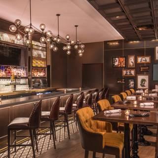 Market Kitchen & Bar FKA: Brasserie Grille
