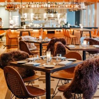 Meridian Restaurant & Bar