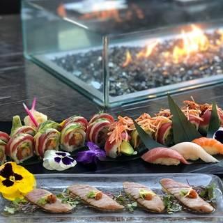 Banbu Sushi Bar & Grill