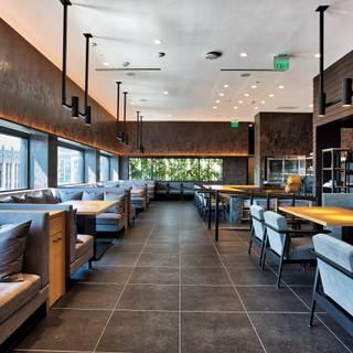 310 Restaurants Near Hollywood Bowl Opentable