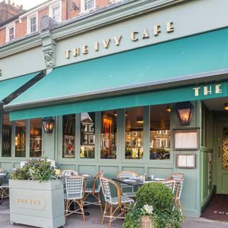 The Ivy Cafe Blackheath