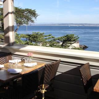 Beach House Restaurant at Lovers Point