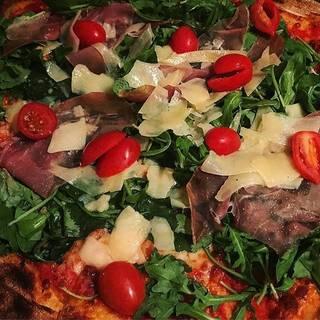 Fiamma Wood Fired Pizza -  Montclair