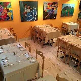 Best Restaurants in Parsippany | OpenTable